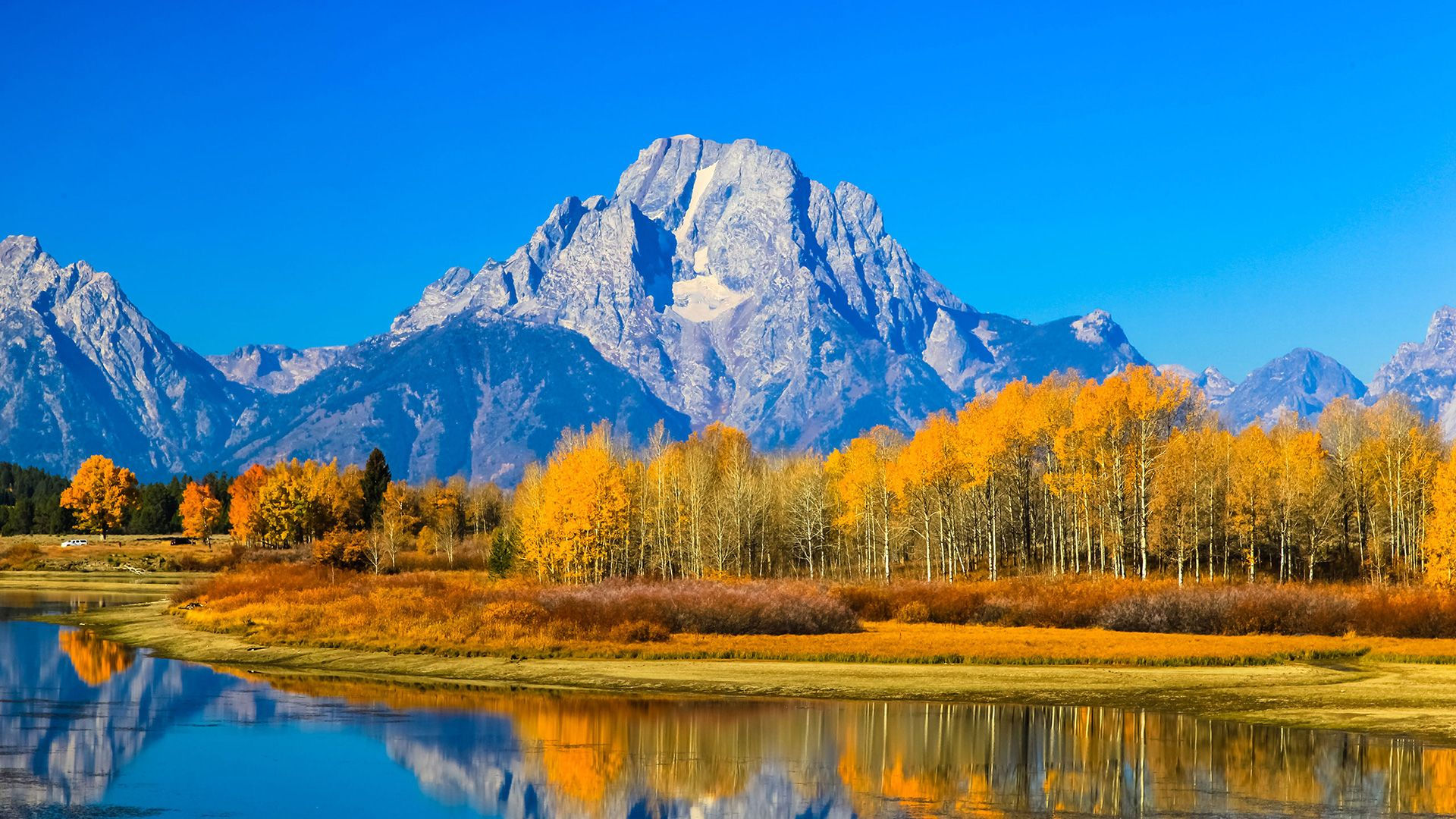 Win a Trip to Jackson Hole, Wyoming for a Business Coaching