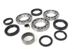 Complete Bearing Kit for Rear Wheels fit Polaris Outlaw 500 2006-2007