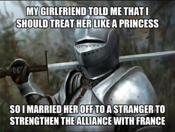 30 Greatest Memes Of All Time History Jokes Me As A Girlfriend History Memes
