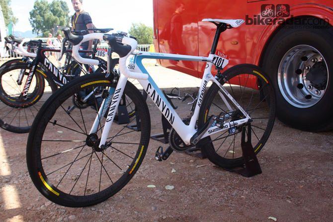 Tour De France Stage 1 Tech Gallery Part One
