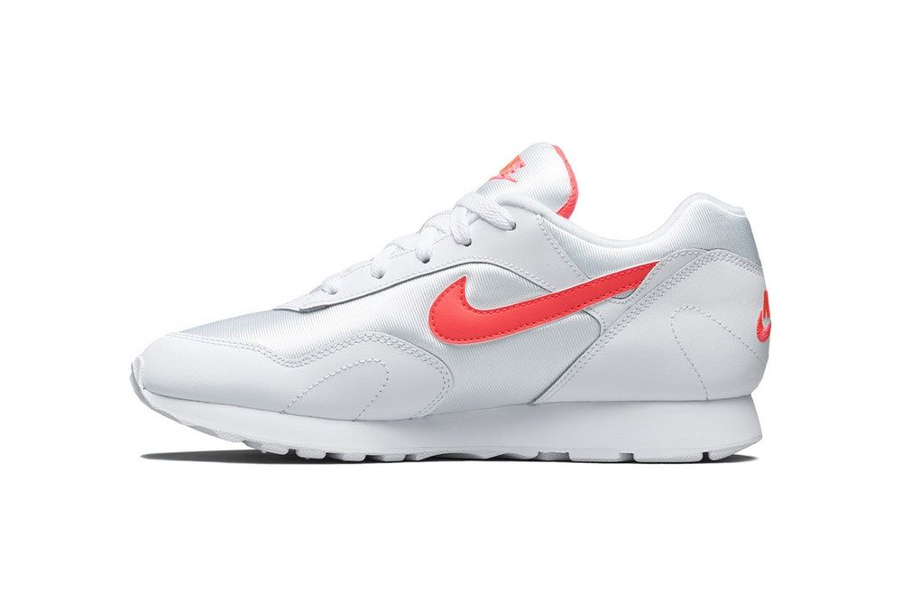 big sale 8e4e6 0244c Nike Outburst OG 2018 Retro solar red