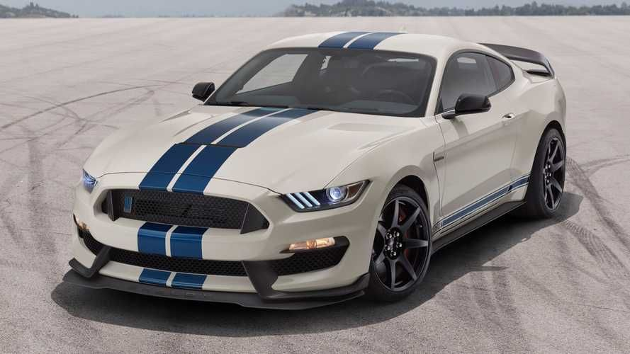 Awesome Ford Truck Packs The Mustang Shelby Gt350 S V8 Capinggunungmag Di 2020