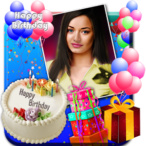 Birthday Greeting Cards Maker Android apps Appscrawler