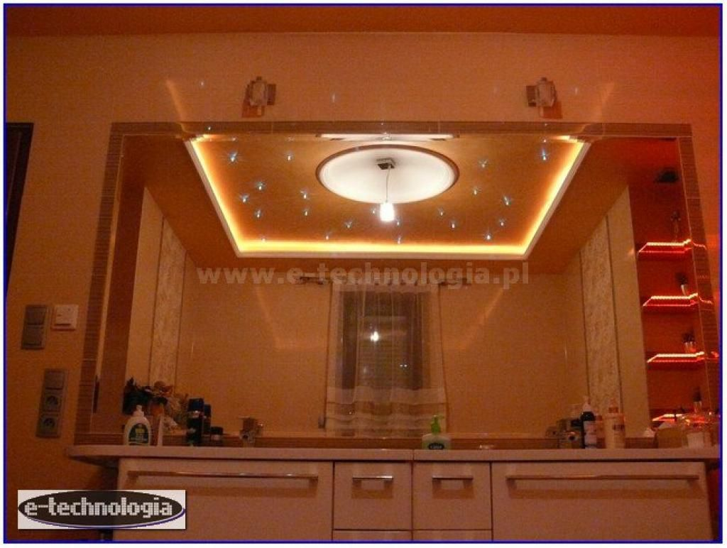 Trendy bathroom lighting is nowadays not only a modern halogen lamp ...