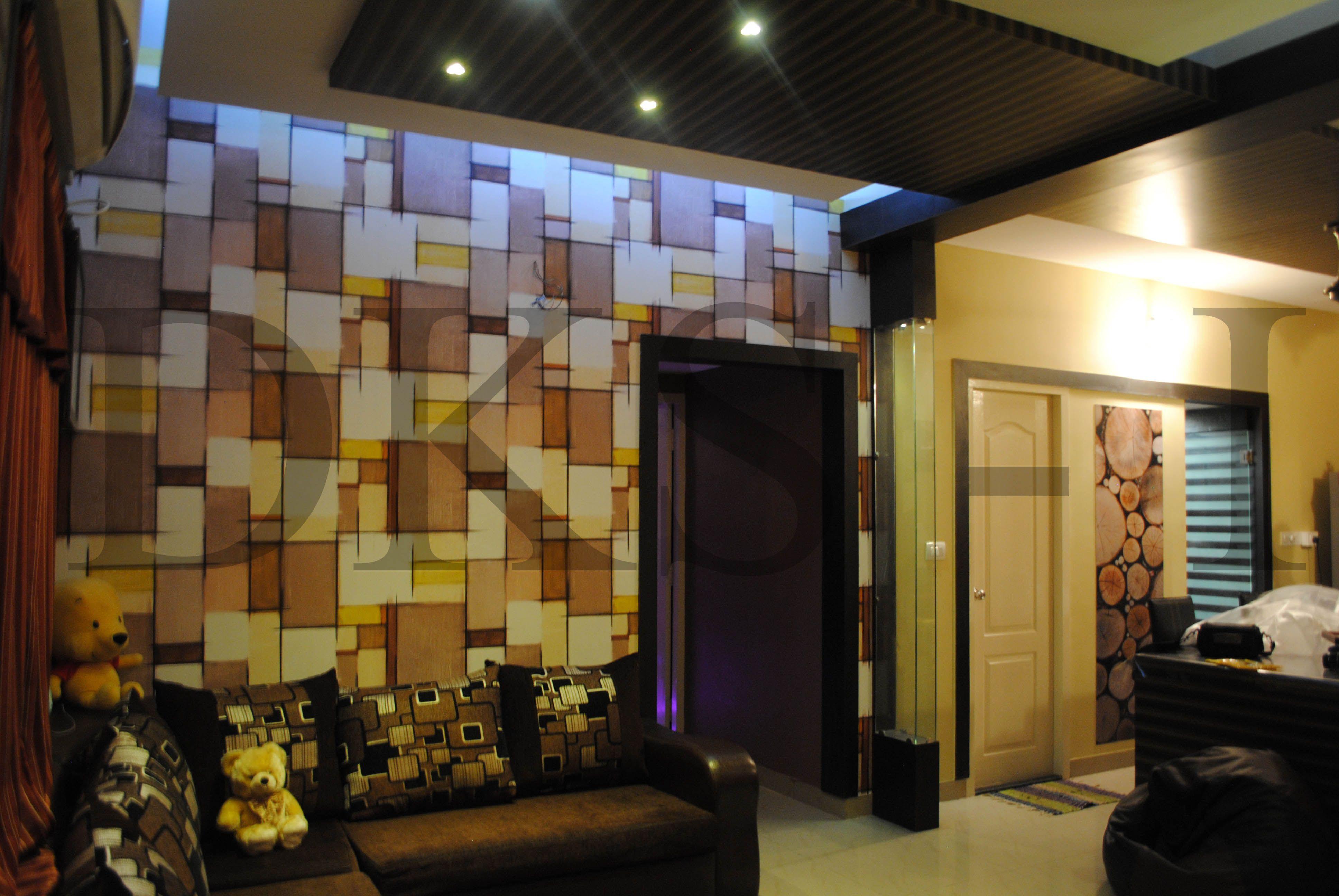 Proposed Residential Interior Design for Mr.Balaji Gopalan - Gem ...