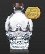 Dan Aykroyds Crystal Head Vodka 0,7L (40% Vol.)