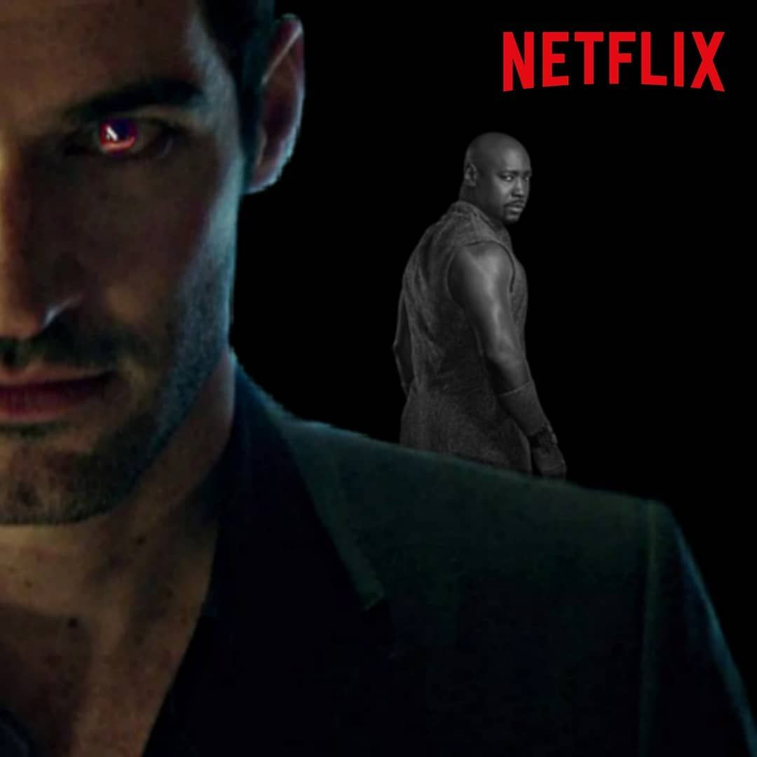 My Soul Slides Away But Don T Look Back In Anger I Heard You Say Lucifer Oasis Luciferonnetflix Lucifer Tom Ellis Lucifer Lucifer Morningstar