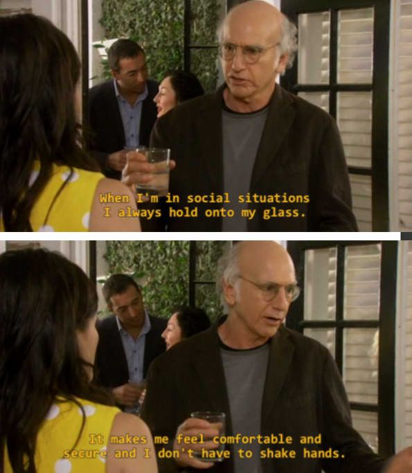 """21 Larry David Lines From """"Curb Your Enthusiasm"""" That Will ..."""