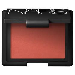NARS Orgasm blush, love!