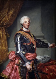 Charles III of Spain started a dynasty that worked to strengthen Spain. He pushed military reforms as well as administrative reforms forward. His goal was to make a rational and organized government.