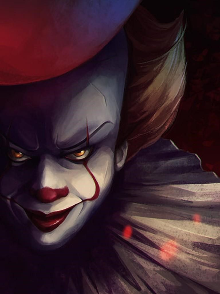 It Wallpaper Hd And Pennywise Wallpaper Hd 4k 2020 It Background