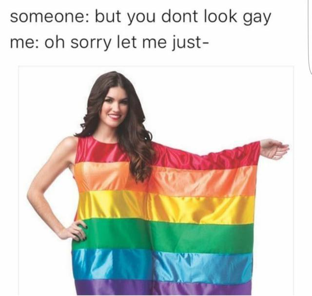 gays hablando de feminismo