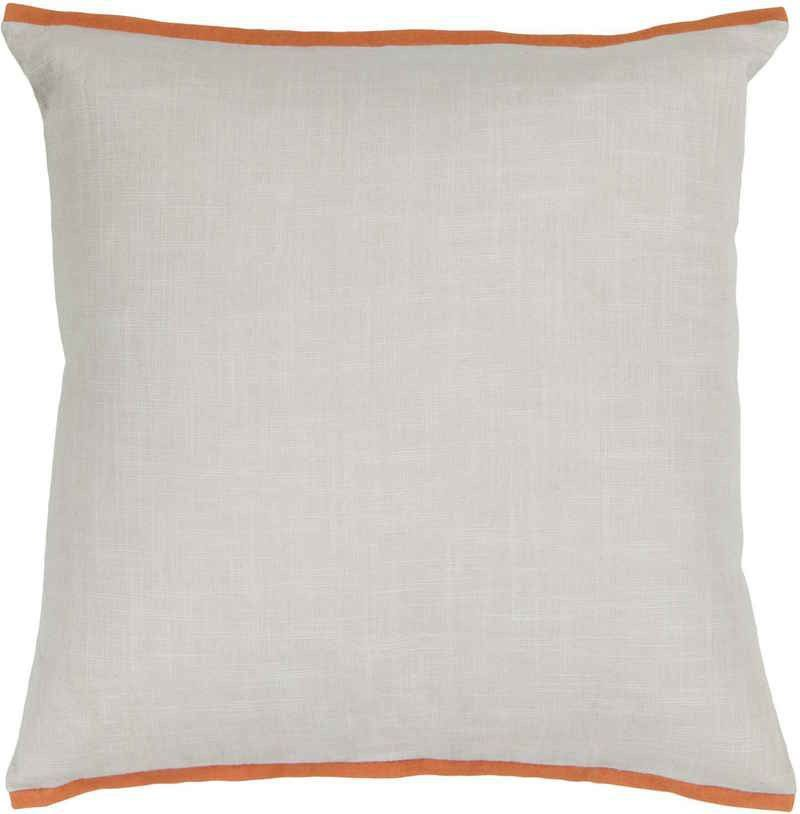 Chandra Pillows CUS-28023 White