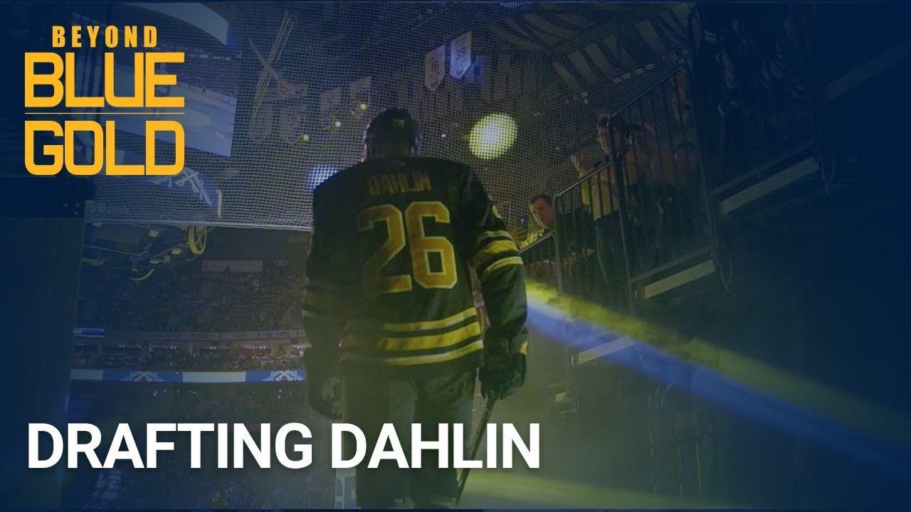 Drafting Rasmus Dahlin  1e9c8c806