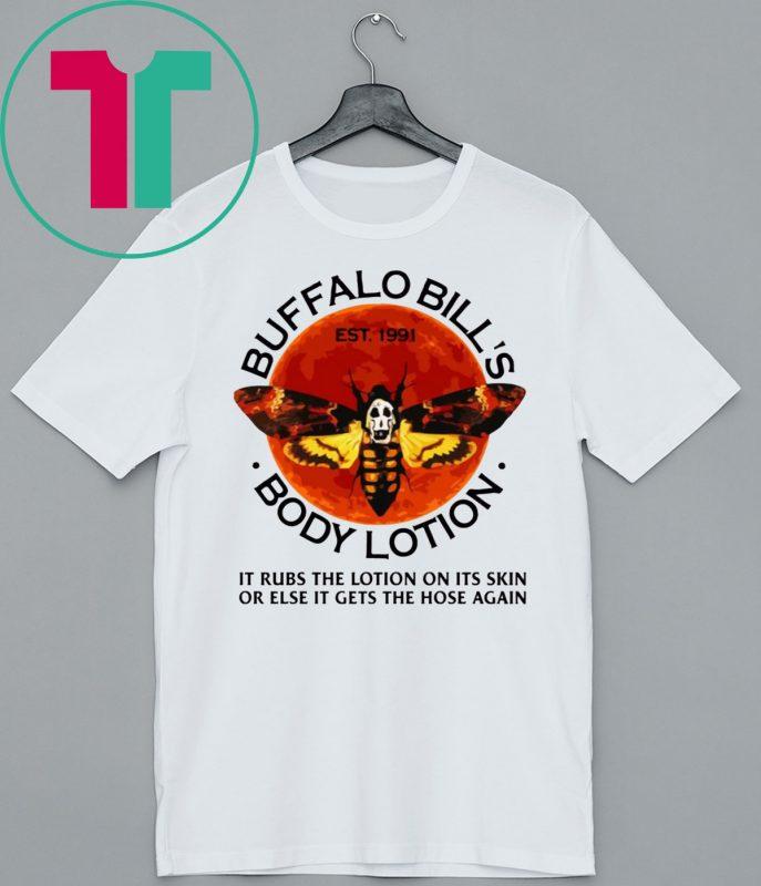 Jigsaw Buffalo Bill S Body Lotion Shirt Shirtsmango Office Body Lotion Lotion Buffalo Bill