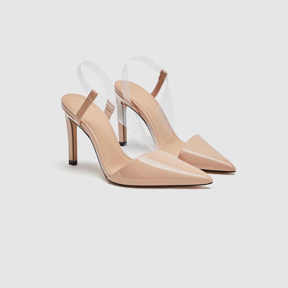 primer nivel b1461 15bad zapatos zara, zapatos mujer zara, zara zapatos mujer ...