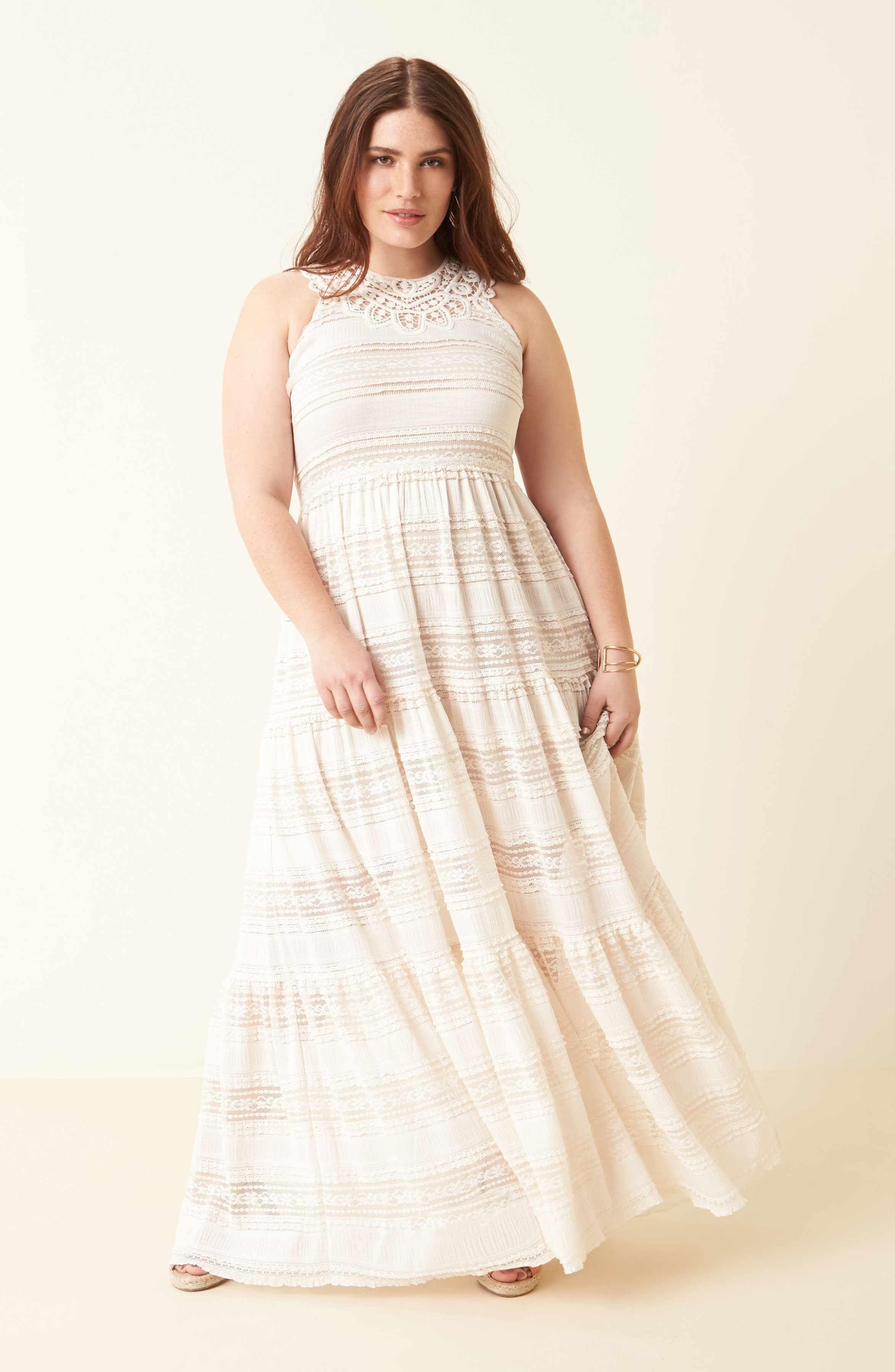 Eliza J Maxi Dress Regular Petite Plus Size Nordstrom Maxi Dress Dresses Lace Maxi Dress [ 3600 x 2348 Pixel ]
