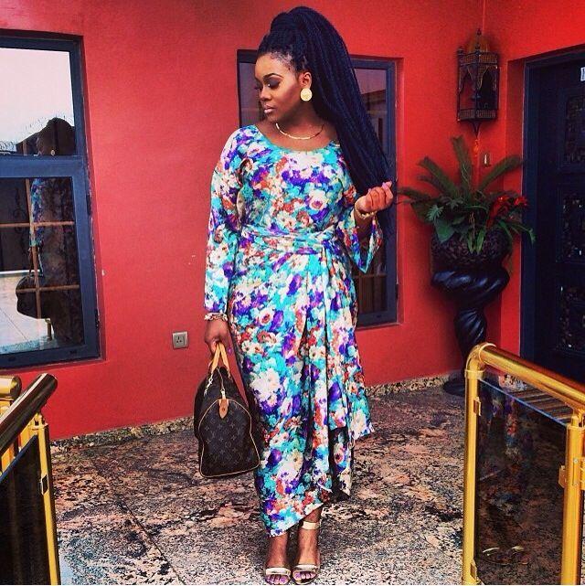 The Yoruba Traditonal Iro And Buba Styles Has Been