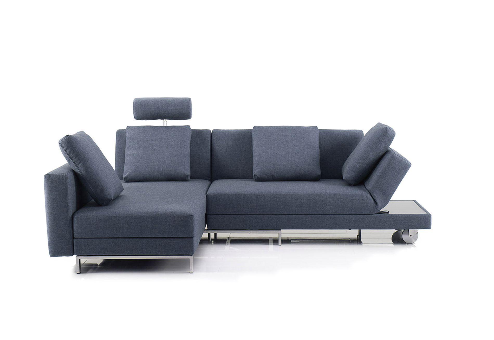 sofa zum liegen und sitzen wohn design. Black Bedroom Furniture Sets. Home Design Ideas