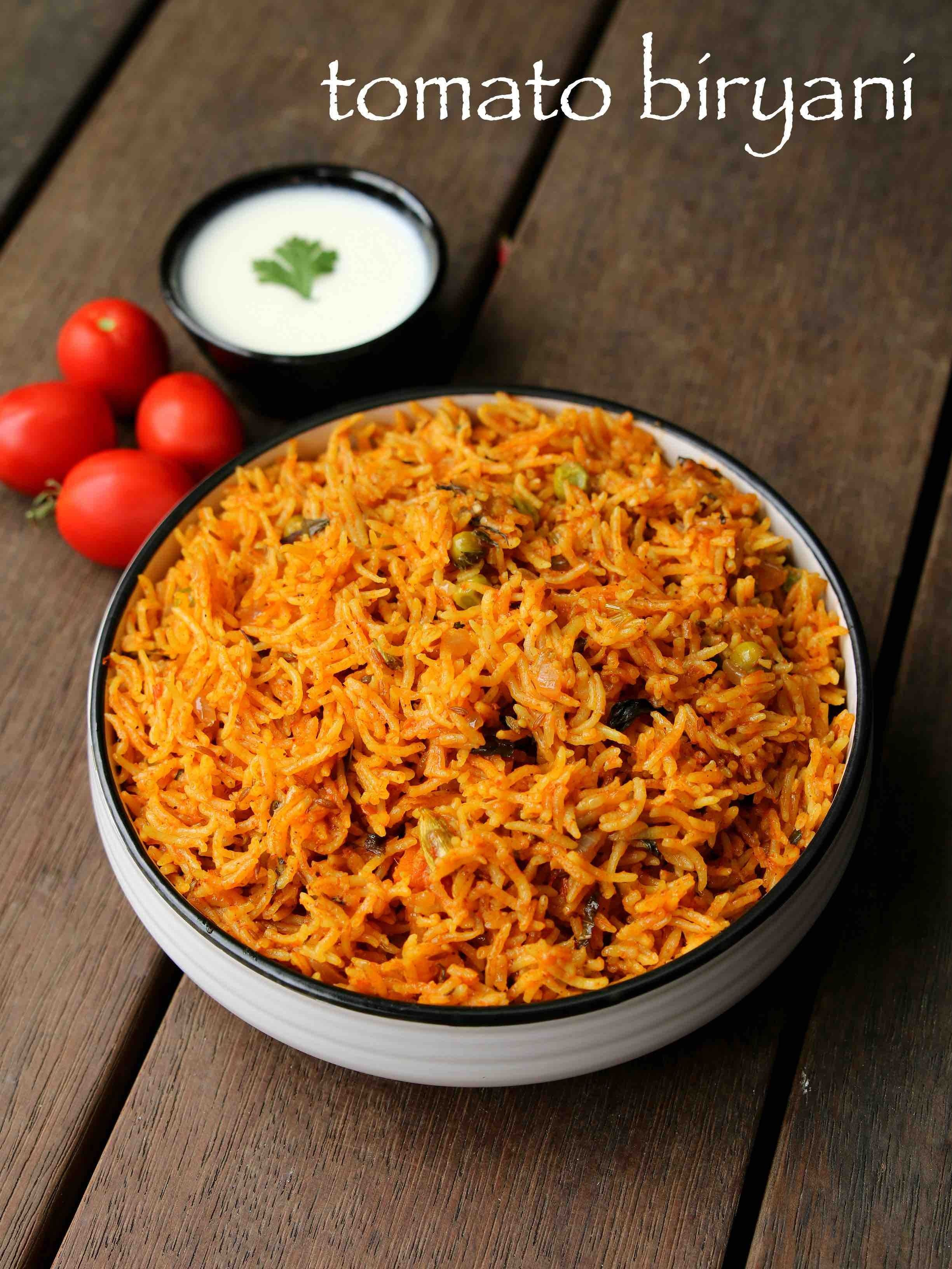 Great Ideas Of Inspirational Hebbars Kitchen Tomato Rice For Visit