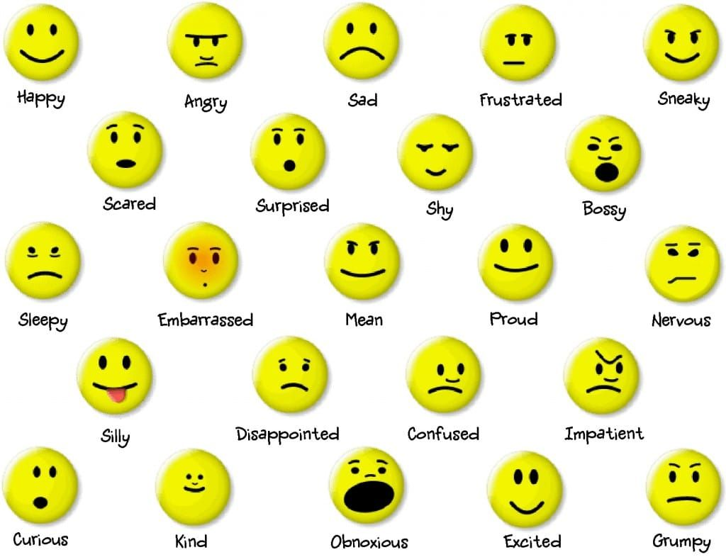 A Better Way To Teach Kids About Emotions