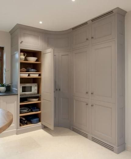 Super kitchen corner cupboard ideas laundry rooms 42 ...