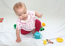 Toys For A 9 Month Old : Toys for nine to month olds during after pregnancy labor