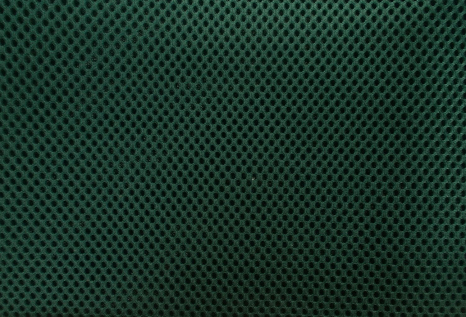 60 Wide Padded Foam Mesh Fabric Spruce Green Auto Upholstery Bags Shoes Backpacks Straps Crafts Spacer Upholstery Bag Mesh Fabric Fabric
