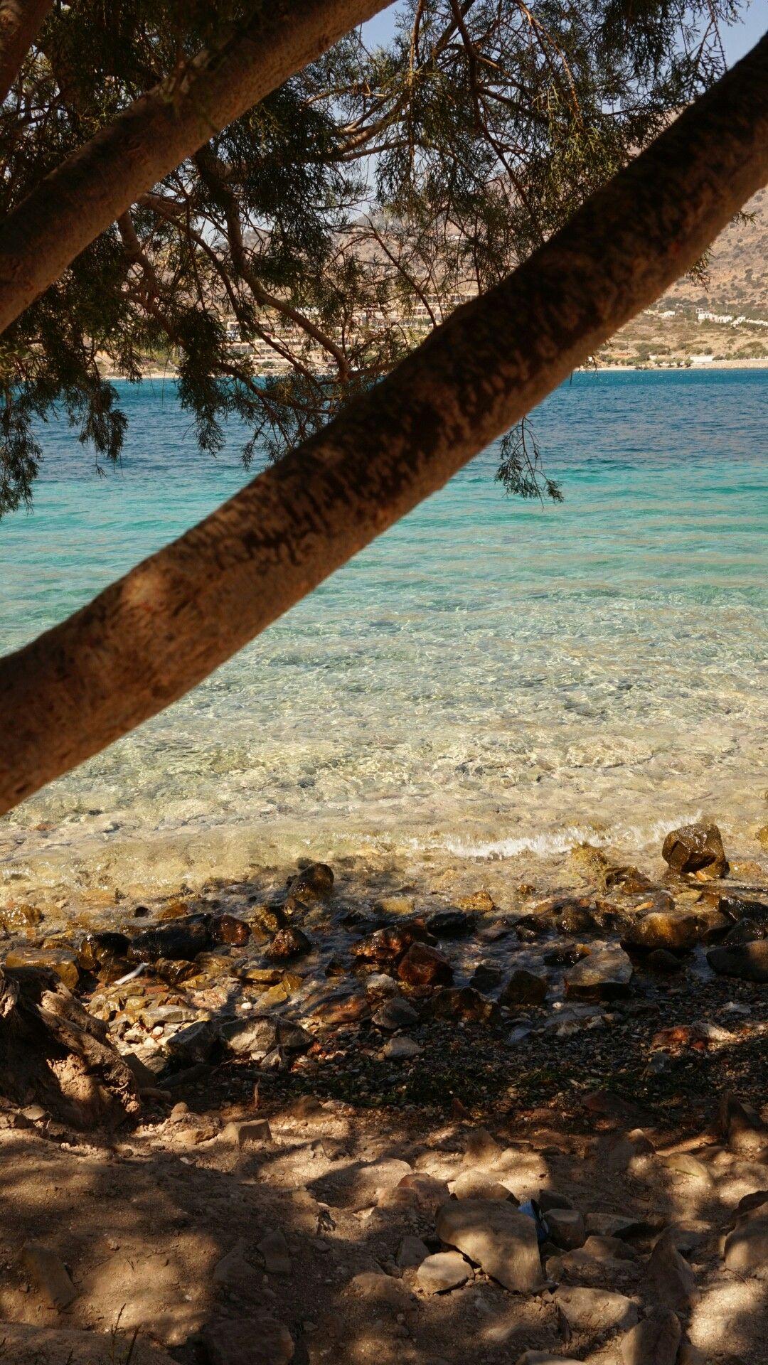 Spinalonga, Agios Nikolaos, Lasithi, Greece