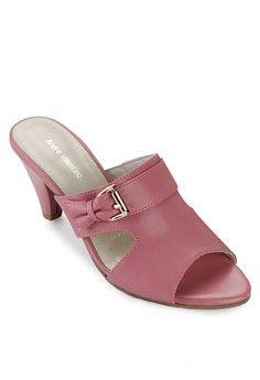 Wanita Sepatu Sandal Sandal Heels Avl 81225 Andre Valentino Sepatu Sepatu Perempuan Dan Model Sepatu