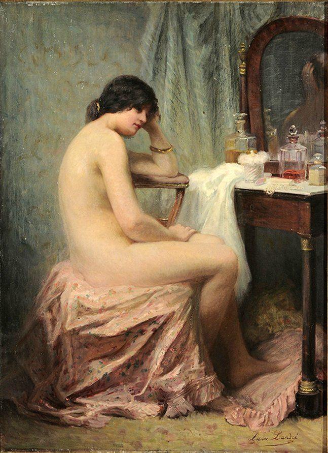 Louise Landre