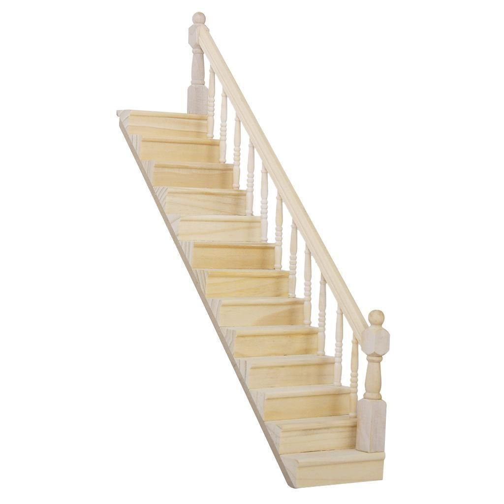 Best 13 14 Aud 1 12 Assembled Stairs Right Bannister Rail 400 x 300