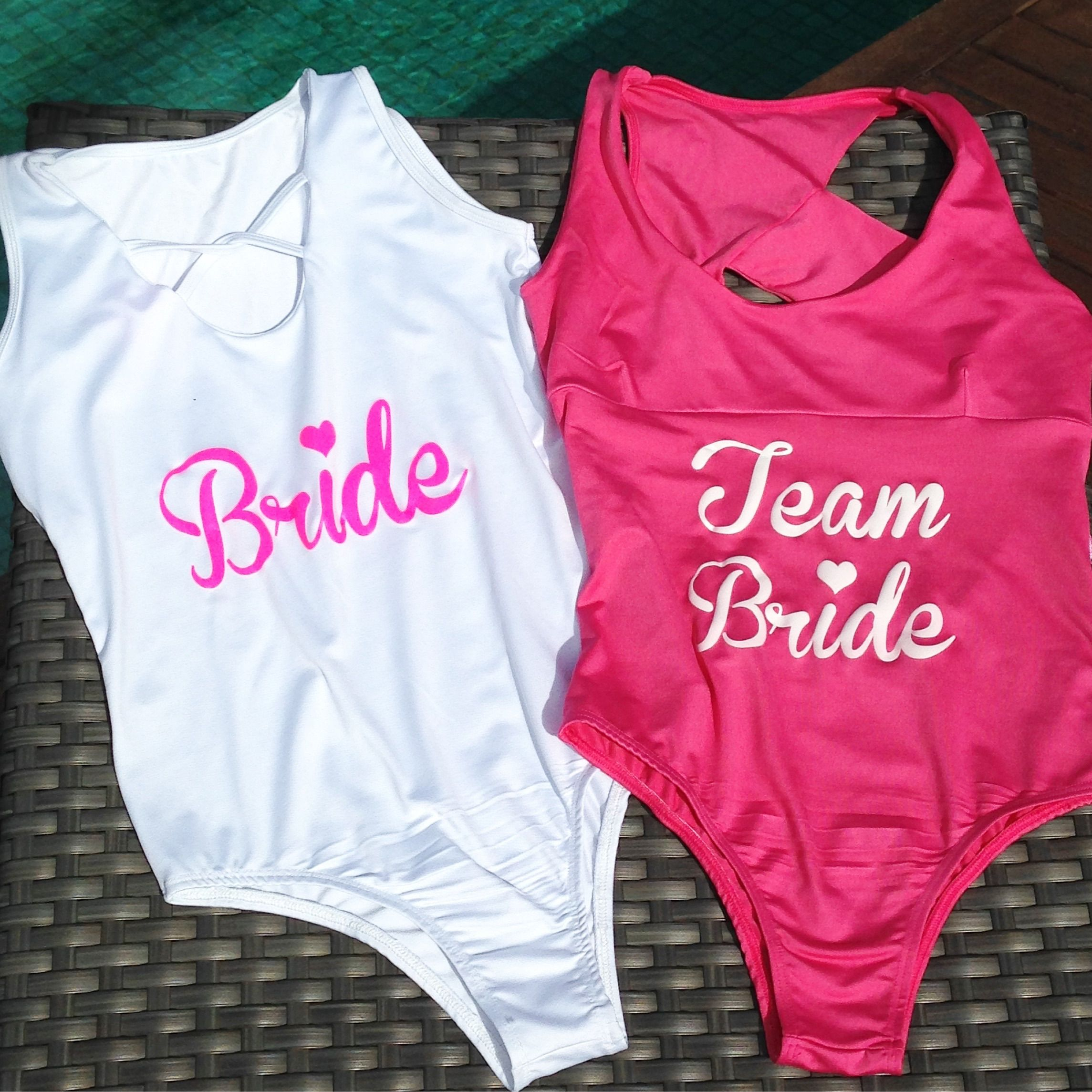 ff07ad4d4 Body personalizado Bride e Team Bride.