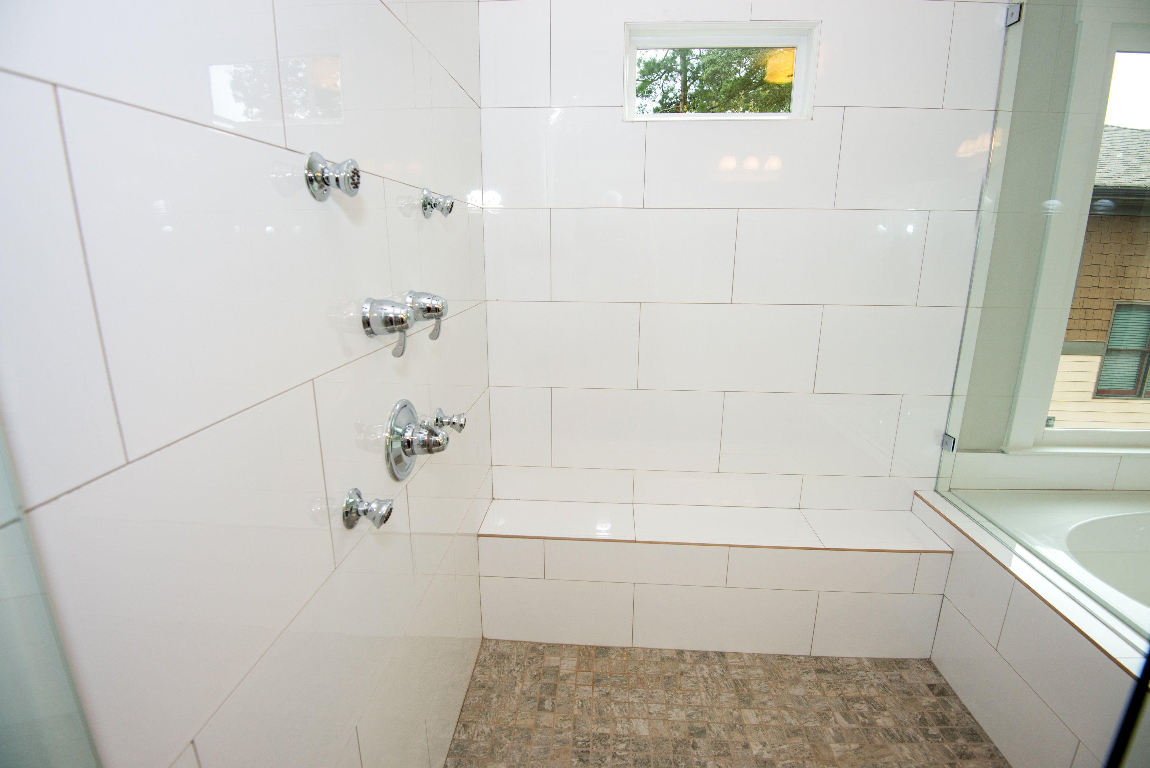 Cooper Homes | Interior | Craftsman | Atlanta Builder | White ...