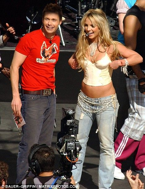 Is Britany Spears Pregnant
