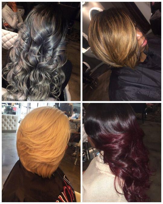 Black Exchange Long Hair Styles Beauty Hair
