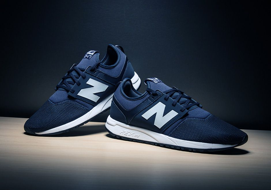 new balance 247 navy blue
