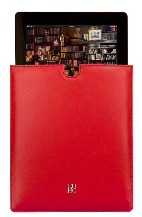 iPad cases Carolina Herrera