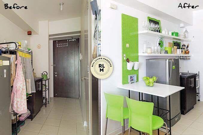 Pin by Jill Maceda on Flat   Condo interior design, Simple ...