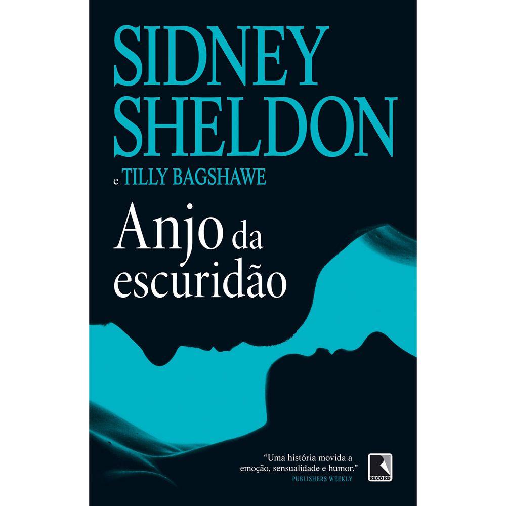 Livro Anjo Da Escuridao Com Imagens Sidney Sheldon Livros