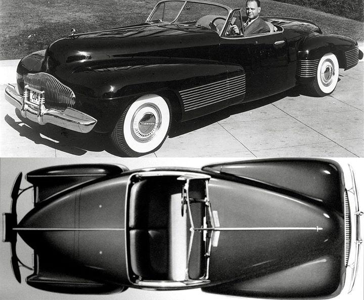 1938 buick y job concept car 0 autos car clasic historic rh pinterest com