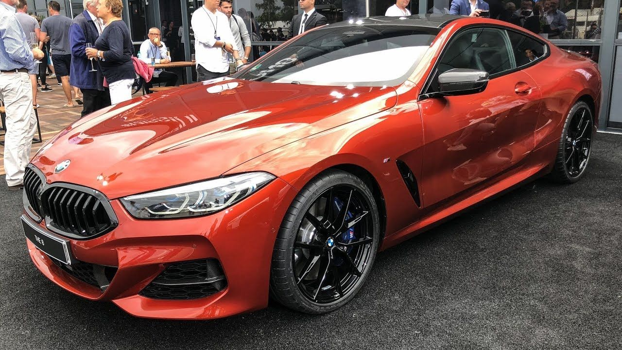 2019 bmw m850i xdrive coup bmw pinterest bmw cars and coupe rh pinterest com
