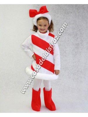 2e05799b2 I➨ Comprar disfraz de caramelo para niñas y niños. Un original e ...