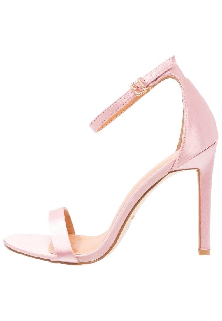 ¡Consigue este tipo de sandalias de piel de Be Mine ahora! Haz clic para ver los detalles. Envíos gratis a toda España. Be Mine 1 Sandalias pink: Be Mine 1 Sandalias pink Zapatos   | Material exterior: raso, Material interior: cuero de imitación/tela, Suela: fibra sintética, Plantilla: cuero de imitación | Zapatos ¡Haz tu pedido   y disfruta de gastos de enví-o gratuitos! (sandalias de piel, cuero, leather, suede, ledersandalen, sandalias de piel, sandales en cuir, sandali in pelle, p...