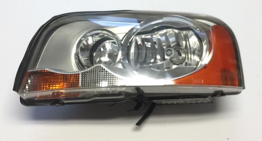2003 2006 volvo xc90 driver headlight 30678184 left lamp assembly rh pinterest com