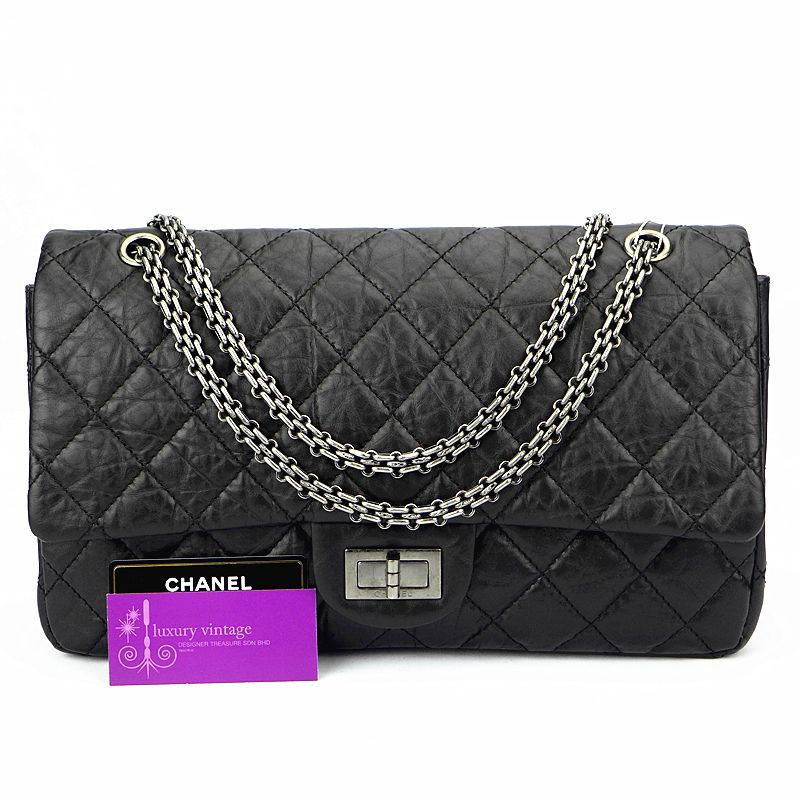 Buy Sell Preloved New Branded Bag 二手全新名牌包 Chanel Collection Chanel Brand Chanel
