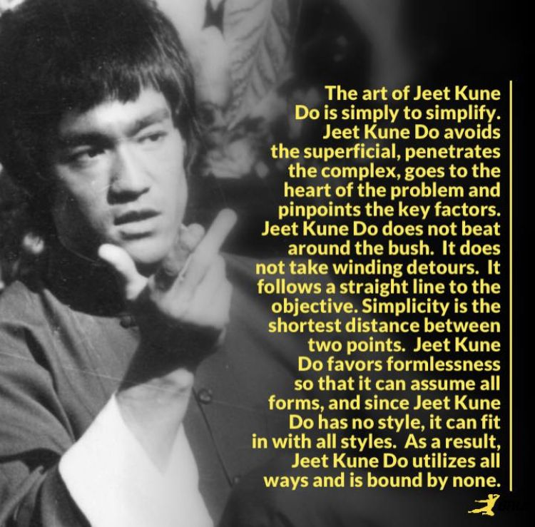 Pin by Leviatha9 on Excellent Quotes Bruce lee, Bruce