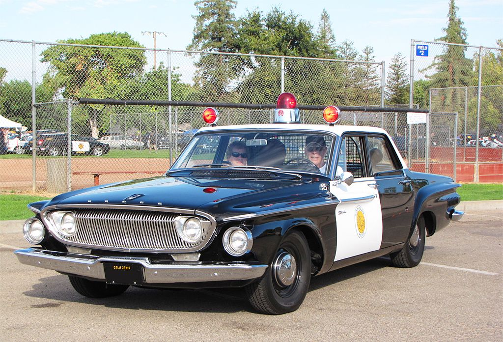 1962 dodge dart police car police cars pinterest dodge dodge rh pinterest co uk