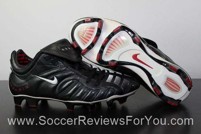 Nike Air Zoom Total 90 Video Review Soccer Reviews For You Nike Football Boots Nike Air Zoom