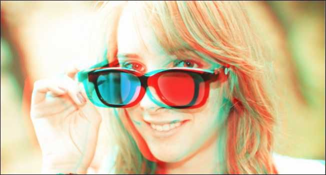 How To Make Classic Red Cyan 3d Photos Out Of Any Image 3d Photoshop 3d Photo Photoshop Photography